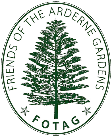 Arderne Gardens logo